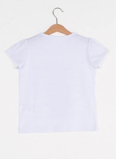 Morhipo Kids Tişört Beyaz